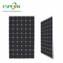 Espeon usine en gros 18V 80W taille personnalisée cellules solaires mono