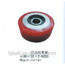 Escalator Chain Roller / Escalator Parts