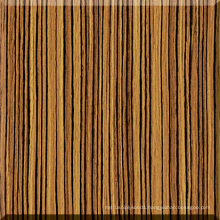 Zebra Artificial Wood From Luli Group