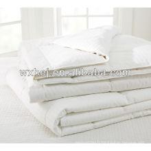 courtepointes en coton fabriquées en Chine