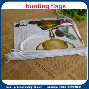 Outdoor Bunting Flags Banners For Festival Party Celebration