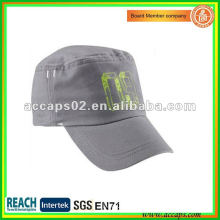 Designed Military Cap MC-1001