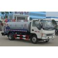 JAC 4X2 3000-5000Litres Small Water Tank Trucks