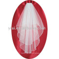 2013 wholesale new bridal wedding veil YH3004