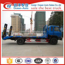 Dongfeng 1-10T precio del camión grúa