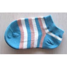 Bebé calcetines orgánicos (BFAK-10)
