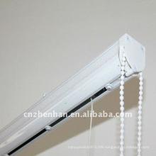 New curtain design,curtain accessory,curtain rail fitting,roman blind accessories,roman blind track,roman blind components