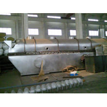 ZLG Series Magnesium chloride Vibration Fluidized Bed Dryer