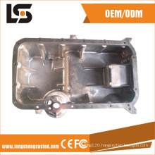 Motorcycle Engine Parts Aluminum Crankcase for Chinese Motorcycle Engines