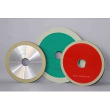 Vitrified Bond Diamond Wheels for Bruting