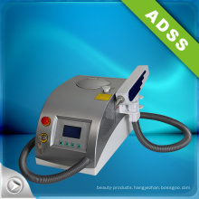 2016 Newest Q-Switch ND-YAG Laser Machine