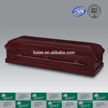 Americano de LUXES mejor venta de ataúdes para el Funeral y la cremación