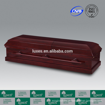LUXES americano melhor vender caixões para Funeral e cremação