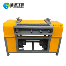 Auto Recyclable Air Conditioner Radiator Stripping Machine