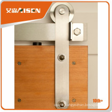 Long lifetime Market barn wood sliding door hardware