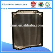 Radiador de aluminio WG9125532280 de Radiatory Factory
