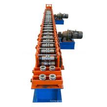 Dependable performance c strut channel machine solar photovoltaic bracket forming machine manufacturers