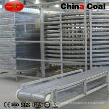 Congelador de refrigerador rápido industrial de la industria de Ckitchen