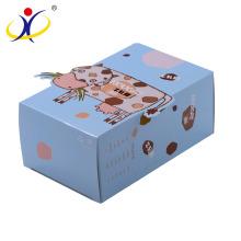 Коробка Подарка Картона Бумажная Упаковка Конфет Оптом