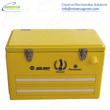 20 Liters Metal Toolbox Cooler