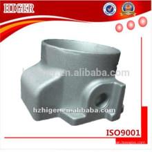 shot blast aluminum gravity casting throttle body