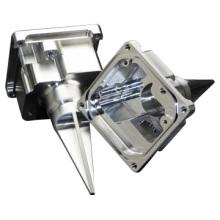 Алюминий CNC подвергая механической обработке, OEM и CNC подвергая механической обработке для автомобильного