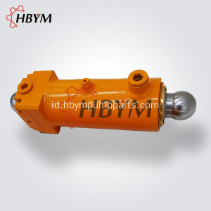 Sany Boom Plunger Cylinder Untuk Sany Stationary Pump