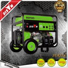 BISON CHINA Taizhou 3kw honda gerador de energia