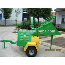 Wood Chipper with diesel engine(CE,ISO)