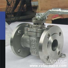 Stainless Steel CF8/CF8m Body Sleeve Type Plug Valve