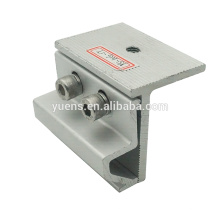 Aluminum Lockseam Clamping Type Solar Panel Rack Solar Products