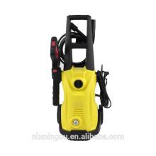Lavadora de alta presión eléctrica portátil Lavadora de alta presión potente del coche
