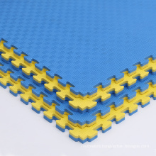 Factory Price Double Side Boxing Mat