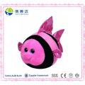 Cute Round Anglefish Plush Toy/Plush Fish Doll