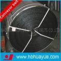 Unterirdische Kohlemine PVC / Pvg feuerhemmende Förderband (680S-2500S)