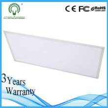 Plafonnier blanc 40W panneau LED 60X30 pour cuisine