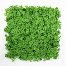 Cerca de plantas de privacidad al aire libre artificial verde de buena calidad