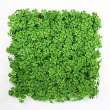 Good quality green artificial outdoor privacy plants fence