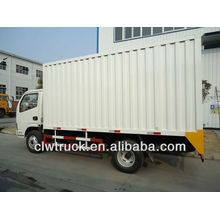 Dongfeng caminhão de carga mini van