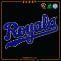 KC Team Royals wholesale iron on transfers