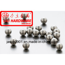 Conditioned Stainless Steel Cut Wire Shot