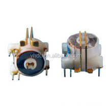 6mA Leakage current/ground testing double coil transformer