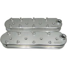 Aluminum Cylinder Head Cover