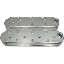 Tapa de culata de aluminio