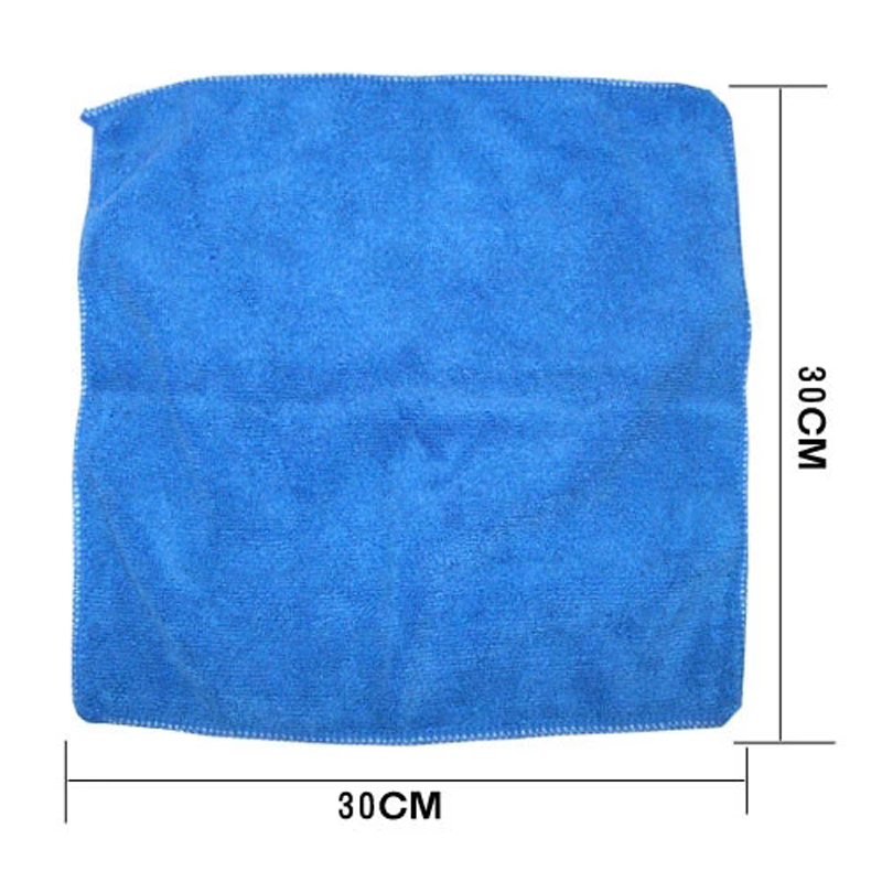 Warp Knitted Towel-012