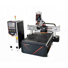 Carrusel tipo Auto Tool Changer CNC Router