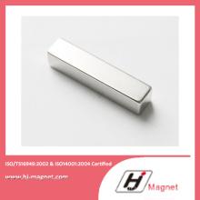 2017 chaud aimant de NdFeB bloc de vente fabriqué par l'usine de la Chine