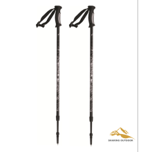 Low Cost for Alpenstock Trekking Travel Hiking Sticks Adjustable export to Burkina Faso Suppliers