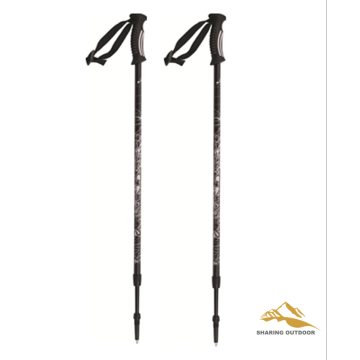 Travel Hiking Sticks Adjustable