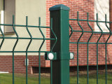Superior Quality Welded Wire Mesh Fence (LY01)